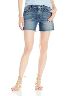 Joe's Jeans Women's Ex Lover Short with Phone Pocket  27