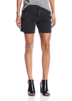 Joe's Jeans Women's Ex Lover Short Withphone Pocket  25