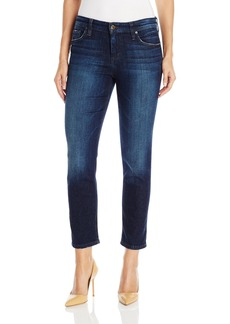Joe's Jeans Women's Ex-Lover Straight Ankle Boyfriend Jean in  27