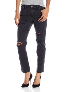 Joe's Jeans Women's Ex-Lover Straight Crop Jean In