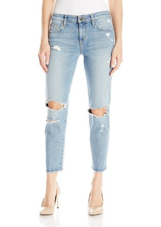 Joe's Jeans Women's Ex-Lover Straight Crop Jean in