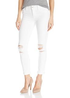Joe's Jeans Women's Flawless Andie Midrise Skinny Crop Jean