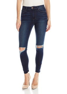 Joe's Jeans Women's Flawless Charlie High Rise Skinny Crop Jean
