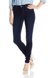 Joe's Jeans Women's Flawless Charlie High-Rise Skinny Jean