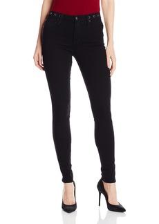 Joe's Jeans Women's Flawless Charlie High Rise Skinny Jean in Regan Regan