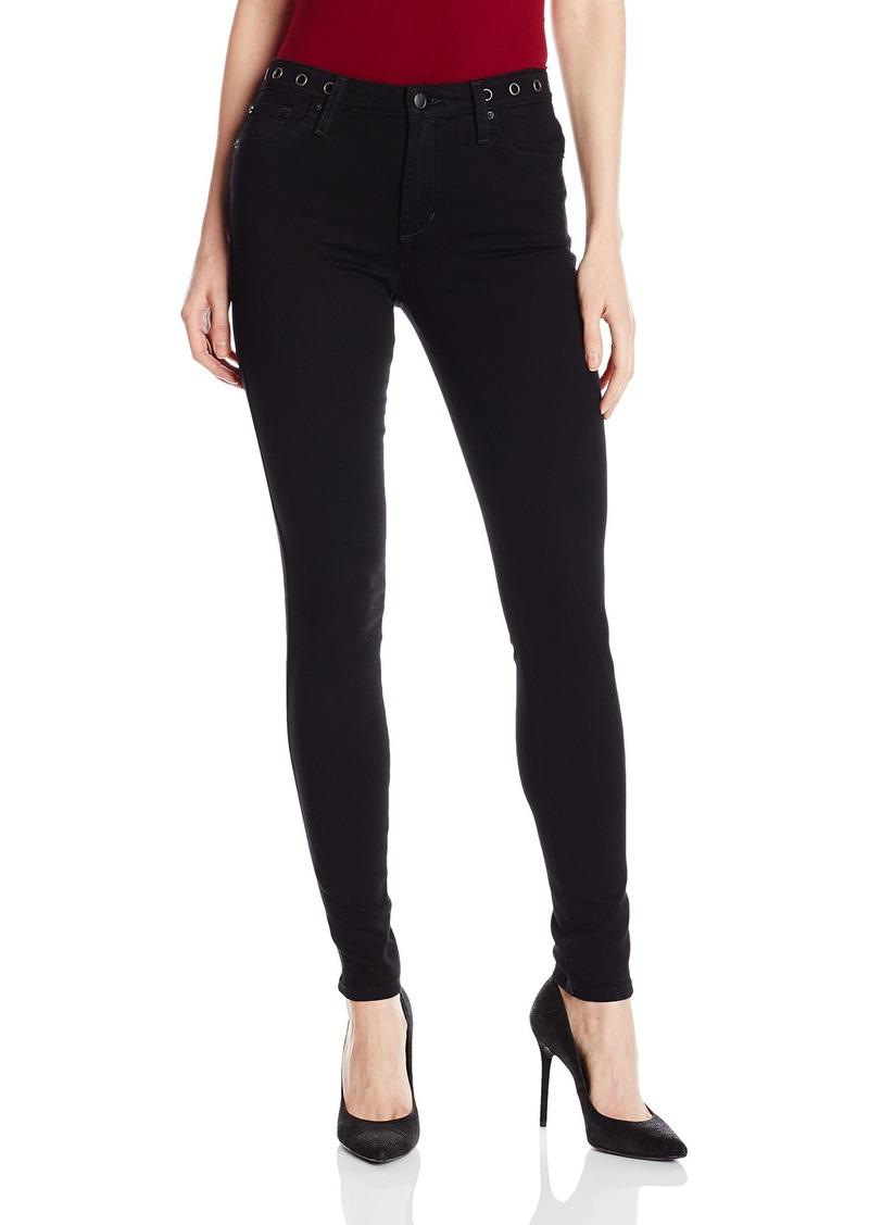 Joes Jeans Womens Charlie High Rise Skinny Jean