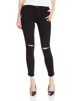 Joe's Jeans Women's Flawless Finn Ankle Skinny Jean in