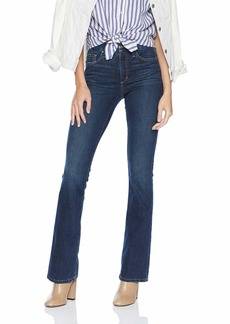 Joe's Jeans Women's Flawless HIGH Rise Honey Curvy Bootcut