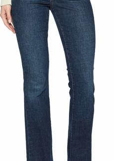 Joe's Jeans Women's Flawless HIGH Rise Honey Curvy Bootcut Jean