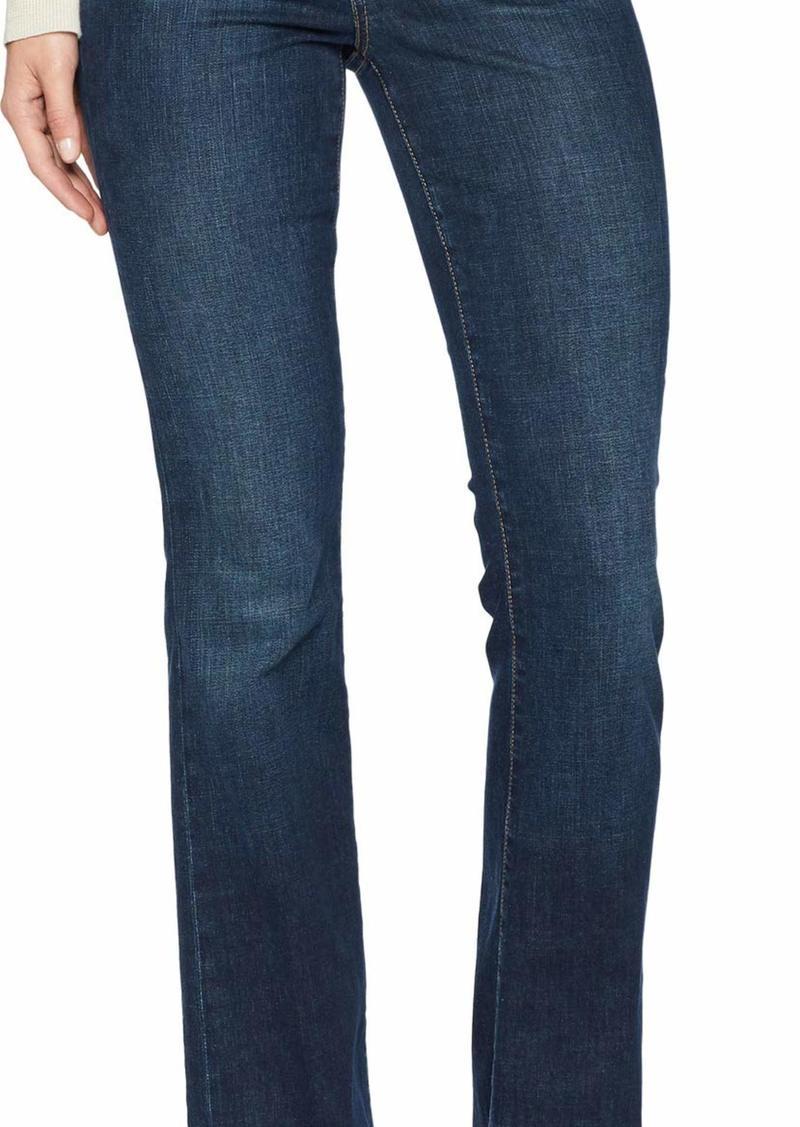 Joes Jeans Womens Hi Honey High Rise Curvy Bootcut