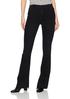 Joe's Jeans Women's Flawless High Rise Microflare Jean