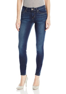 Joe's Jeans Women's Flawless Honey Curvy Midrise Skinny Jean