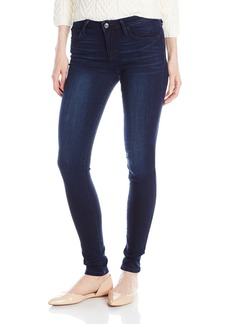 Joe's Jeans Women's Flawless Icon Mid-Rise Skinny Jean