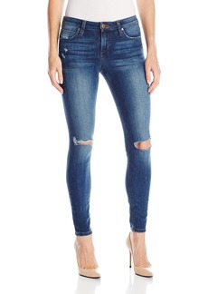 Joe's Jeans Women's Flawless Icon Midrise Skinny Ankle Jean