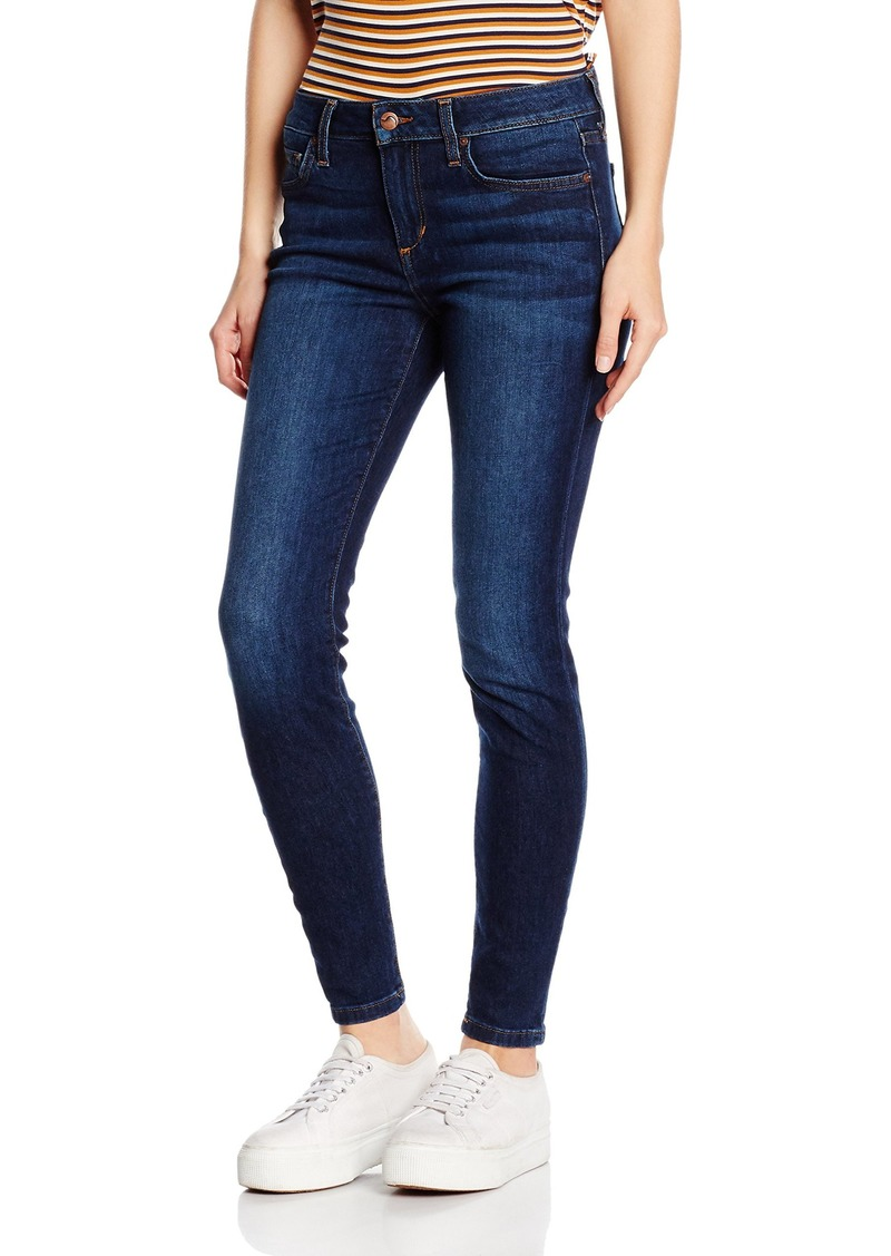 Joe's Jeans Women's Flawless Icon Midrise Skinny Ankle Jean  25