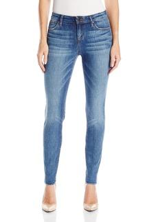 Joe's Jeans Women's Flawless Icon Midrise Skinny Ankle Jean  25