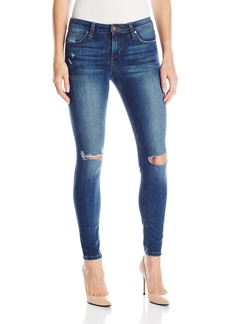 Joe's Jeans Women's Flawless Icon Midrise Skinny Ankle Jean
