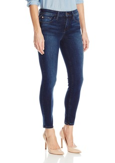 Joe's Jeans Women's Flawless Icon Midrise Skinny Crop Jean