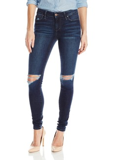 Joe's Jeans Women's Flawless Icon Midrise Skinny Jean