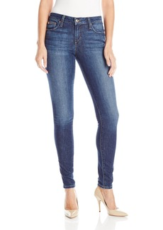Joe's Jeans Women's Flawless Icon Midrise Skinny Jean  25