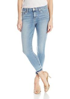 Joe's Jeans Women's Flawless Markie Midrise Skinny Crop Jean