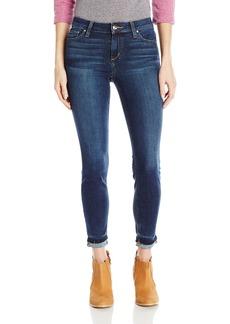 Joe's Jeans Women's Flawless Markie Skinny Crop Jean