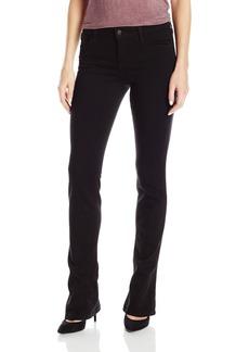 Joe's Jeans Women's Flawless Microflare Midrise Rise Skinny Flare Jean