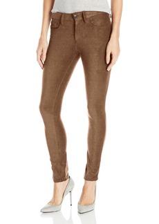 Joe's Jeans Women's Flawless Suede Icon Midrise Skinny Ankle Jean  28