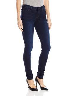 Joe's Jeans Women's Flawless Twiggy Extra Long Skinny Jean