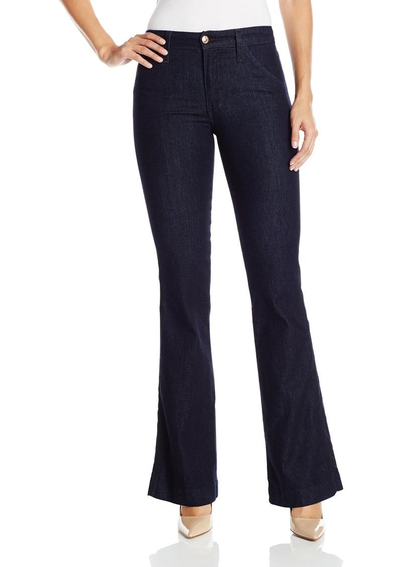 Joe's Jeans Women's Flawless Wasteland High Rise Flare Jean