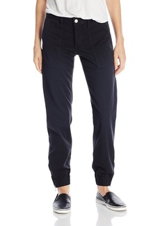 Joe's Jeans Women's Flight Zip Ankle Jeans