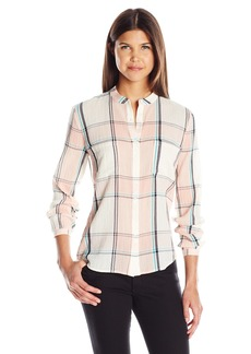 Joe's Jeans Women's Genevieve Shirt  L