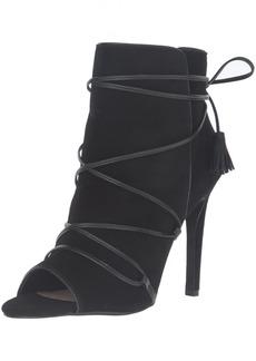 Joe's Jeans Women's Halsey Ankle Bootie   M US