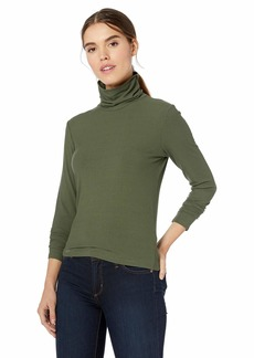 Joe's Jeans Women's Harriette Turtleneck  L