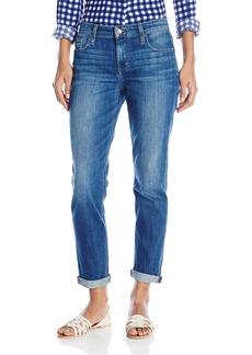 Joe's Jeans Women's #Hello Billie Boyfriend Crop Jean in