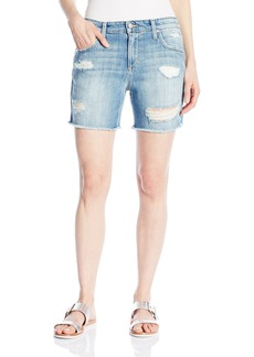 Joe's Jeans Women's #Hello Ex Lover Short