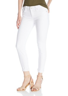 Joe's Jeans Women's #Hello Icon Midrise Skinny Crop Jean in