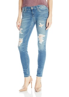 Joe's Jeans Women's Hello Vixen Skinny Ankle In