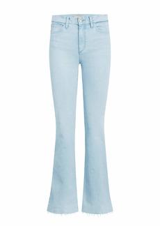 Joe's Jeans Women's Hi Honey High Rise Curvy Bootcut