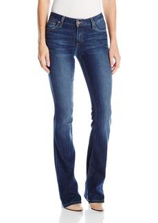 Joe's Jeans Women's Honey Curvy Midrise Bootcut Jean  24