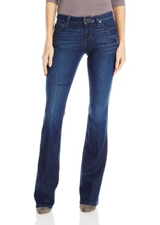 Joe's Jeans Women's Honey Curvy Midrise Bootcut Jean