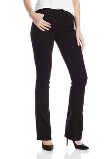 Joe's Jeans Women's Icon Mid-Rise Bootcut Jean in