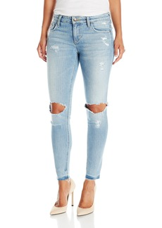 Joe's Jeans Women's Icon Mid-Rise Skinny Ankle Jean In
