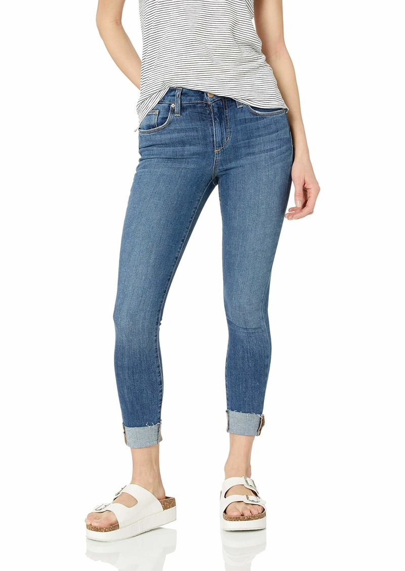 Joe's Jeans womens Icon Mid-rise Skinny Crop Jeans   US