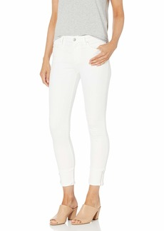 Joe's Jeans Women's Icon Mid-Rise Skinny Crop Jean
