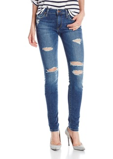 Joe's Jeans Women's Icon Mid-Rise Skinny Jean in