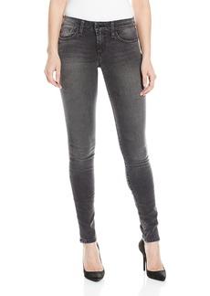 Joe's Jeans Women's Icon Mid-Rise Skinny Jean in