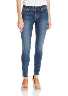 Joe's Jeans Women's Icon Midrise Skinny Ankle Jean ABI