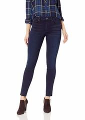 Joe's Jeans Women's ICON Midrise Skinny Ankle Jean CASSIDE
