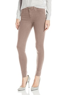 Joe's Jeans Women's Icon Midrise Skinny Ankle Lush Color Jean